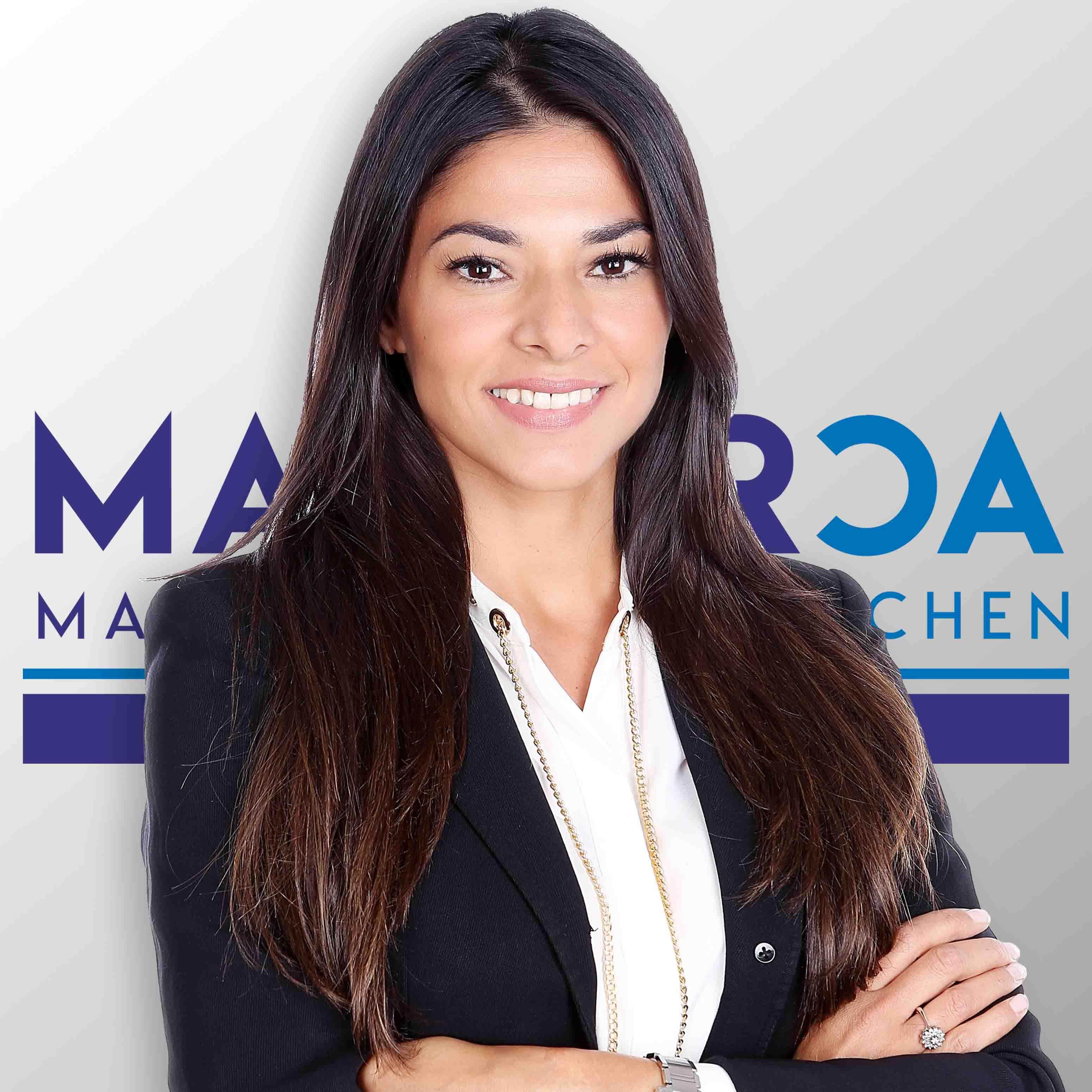 Maria Luz Cloquell